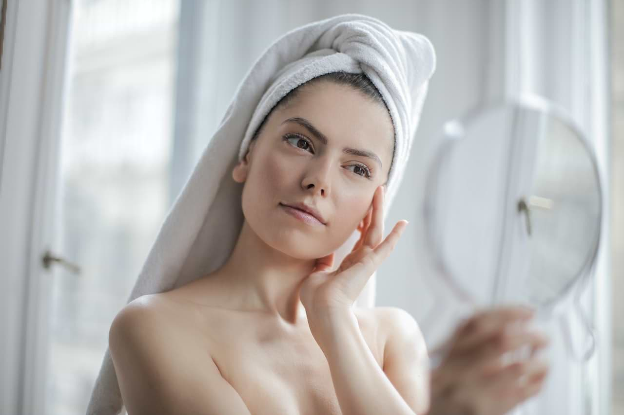 woman-with-towel-on-head